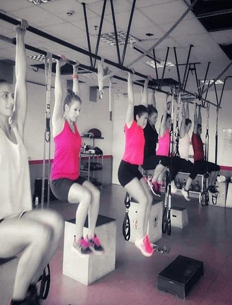 Center fitness konditerem